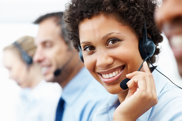 Boost Call Center Productivity