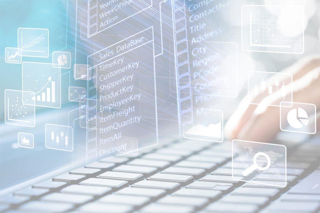 Valgen Data Services for Salesforce