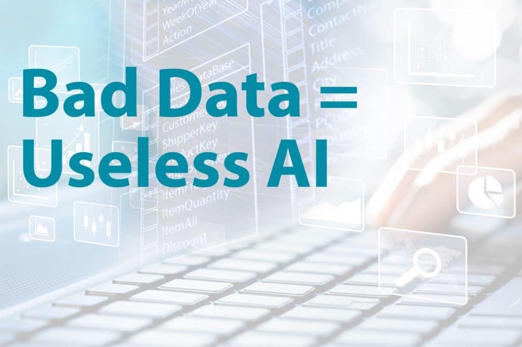 Data Hygiene for Predictive Analytics and AI
