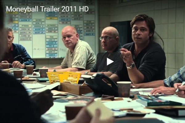 Moneyball Predictive Analytics