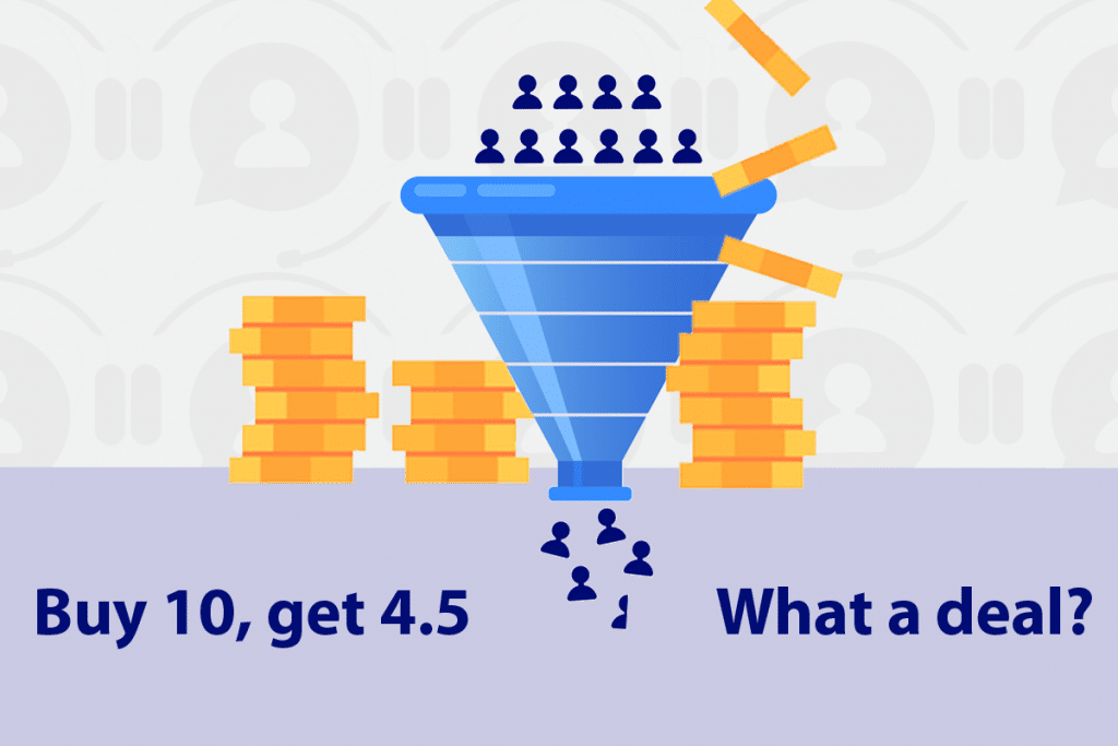 Cost of Outbound Lead and Prospect Lists