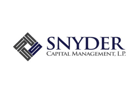 Snyder Capital Management ProsperVue App for Salesforce Sales Pipeline Increase