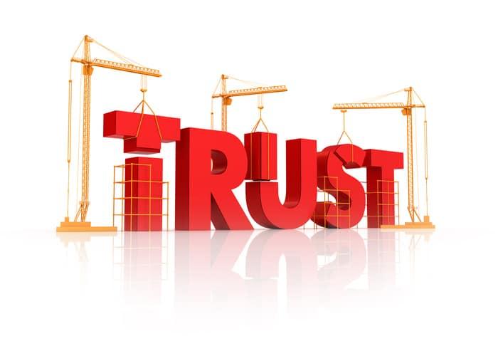 Building Trust in B2B Sales