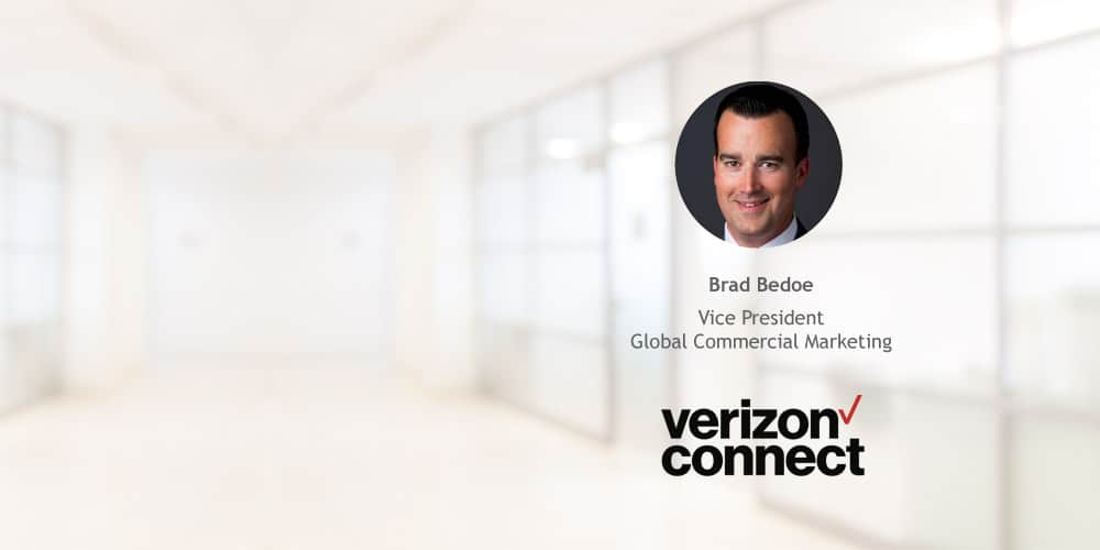 Verizon Connect Testimonial - Marketing to Commercial Vehicle Fleets