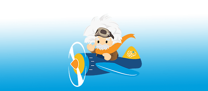 Salesforce Einstein Help - Guide 3