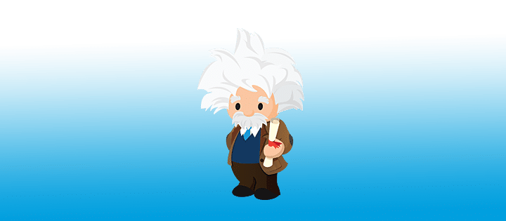 Salesforce Einstein Learn - Guide 1