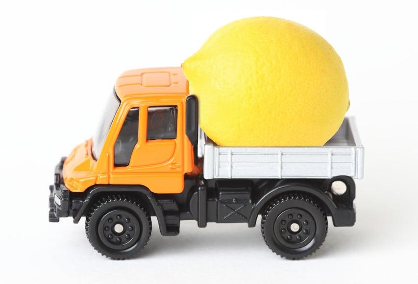 Fleet Lead Data How to Avoid Buying Lemons