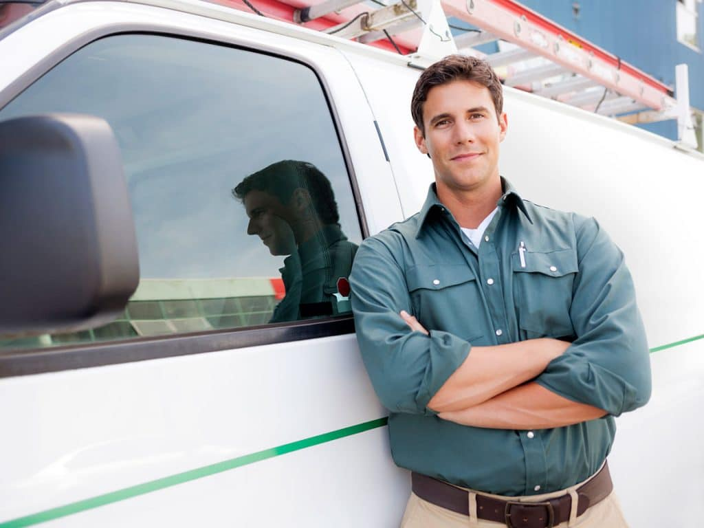 Finding Field Service Fleets and Local Fleets