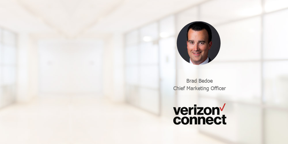 Verizon Connect Marketing Lead Generation to Commercial Fleet Owners