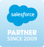 Salesforce Partner Badge Since 2009